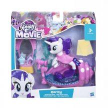My Little Pony: A film - RARITY víz alatti fürdője