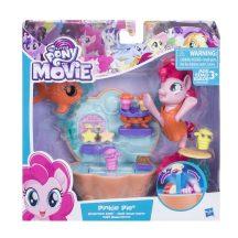 My Little Pony: A film - PINKIE PIE víz alatti fürdője