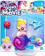 My Little Pony: A film sellőpóni figurák - JELLY BEE