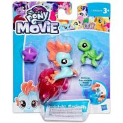 My Little Pony: A film sellőpóni figurák - BUBBLE SPLASH