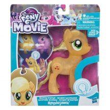 My Little Pony: A film - APPLEJACK interaktív figura
