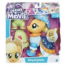 My Little Pony: A film - Öltöztethető APPLEJACK figura