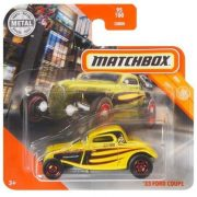 Matchbox City - '33 Ford Coupe kisautó
