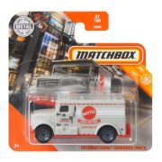 Matchbox City - International Armored Truck kisautó
