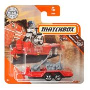 Matchbox Countryside - MBX Cycle Trailer utánfutó