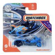 Matchbox Highway 57/100 - Polaris Slingshot kisautó