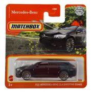 Matchbox 5/100 - 2020 Mercede-Benz CLA Shooting Brake kisautó