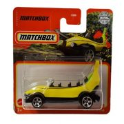 Matchbox 48/100 - Big Banana Car kisautó