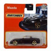 Matchbox 58/100 - Mazda MX-5 Miata kisautó