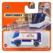 Matchbox 89/100 - '09 International eSTAR kisautó
