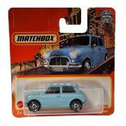 Matchbox 70/100  - 1964 Austin Mini Cooper kisautó