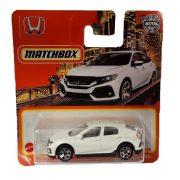 Matchbox 98/100 - 2017 Honda Civic Hatchback kisautó