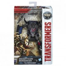 Transformers Premier Edition - Az utolsó lovag játék figura - DECEPTION BERSERKER