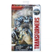 Transformers Premier Edition - Az utolsó lovag játék figura - DINOBOT SLASH