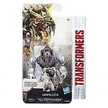 Transformers - Az utolsó lovag 4 lépésben átalakítható játék figura - GRIMLOCK