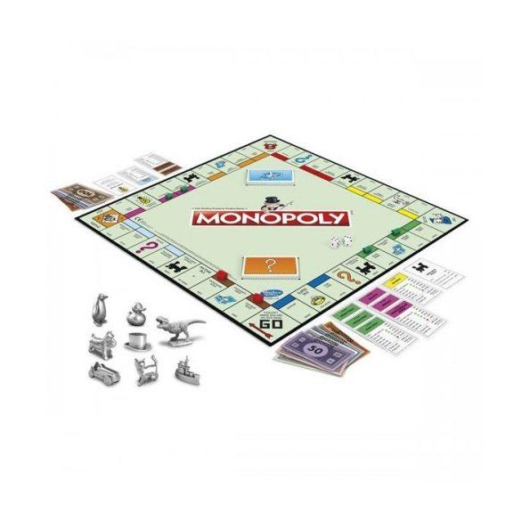 Monopoly Classic társasjáték