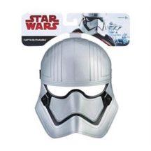 Star Wars 8 játék maszkok - CAPTAIN PHASMA
