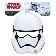 Star Wars 8 játék maszkok - ELSŐ RENDI ROHAMOSZTAGOS