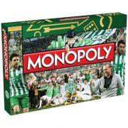 Monopoly Ferencvárosi Torna Club társasjáték