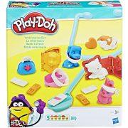 Play-Doh Állatorvos gyurmaszett