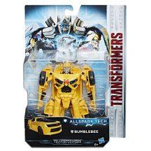 Transformers Allspark Tech játék figurák - BUMBLEBEE