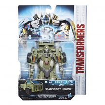Transformers Allspark Tech játék figurák - AUTOBOT HOUND