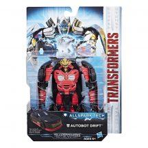 Transformers Allspark Tech játék figurák - AUTOBOT DRIFT