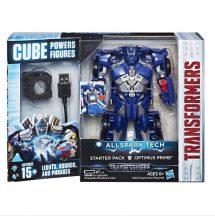 Transformers Allspark Tech - OPTIMUS PRIME (KÉK)