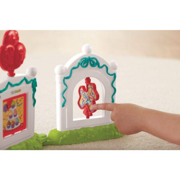 Fisher-Price Little People Szülinapi játékszett