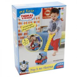 Fisher-Price Thomas Pattogó labdás tili-toli