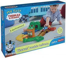 Fisher-Price Thomas a kézbesítõ kezdõ pályaszett