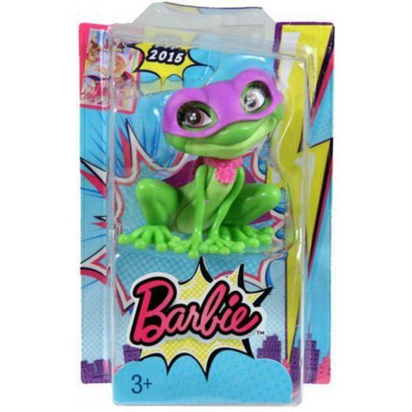 Barbie: Varázslatos állatok BÉKA