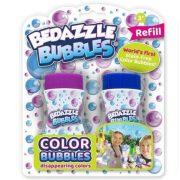 Bedazzle Bubbles buborékfújó utántöltő 2 x 50 ml