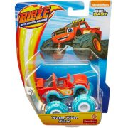 Láng és a szuperverdák - Water Ride Láng minijárgány