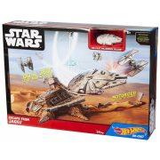Hot Wheels Star Wars: Menekülés a Jakku bolygóról