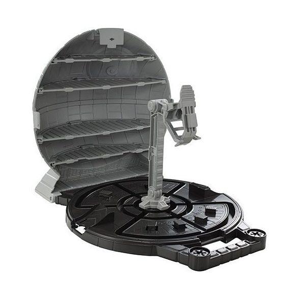 Hot Wheels Star Wars Csillaghajó hordozó