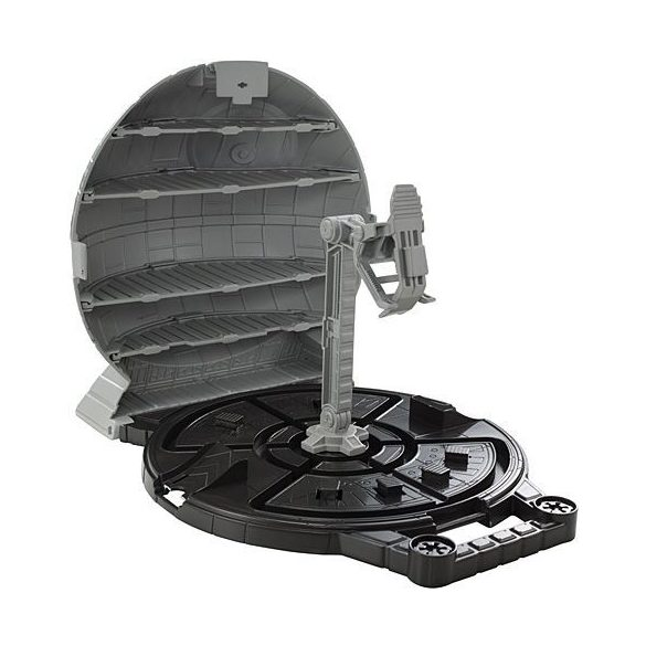 Hot Wheels Star Wars Csillaghajó hordozó