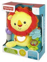 Fisher-Price Foglalkoztató oroszlán