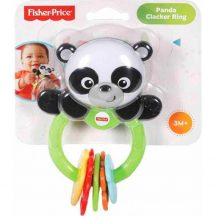Fisher-Price Panda csörgő karika