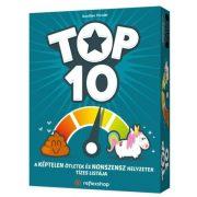 Top 10 társasjáték