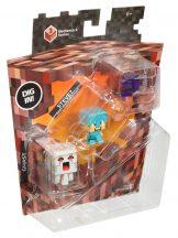 Minecraft 3 db-os figura csomag (3. széria)
