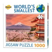 Cheatwell mini puzzle - Fuji hegy (1000 db)