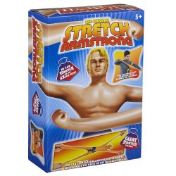 Nyújtható erőember figura - ARMSTRONG