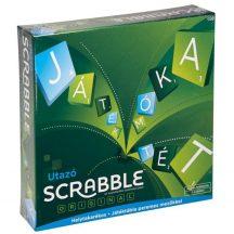 Utazó Scrabble + ajándék bögre
