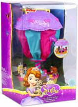 Szófia hercegnő 2 az 1-ben hőlégballon tea party