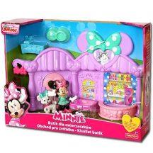 Minnie kisállat butik