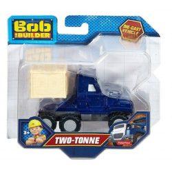 Fisher-Price Bob az építőmester: Mini munkagépek - TWO-TONNE teherautó