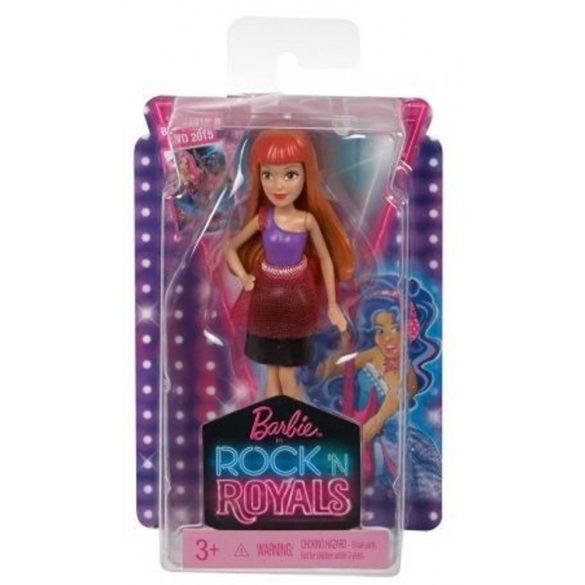 Barbie Rocksztár hercegnő mini RYANA