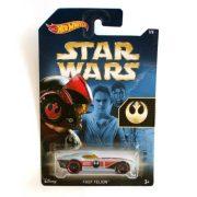 Hot Wheels Star Wars: Az ébredő erő 7/8 FAST FELION