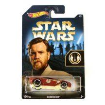 Hot Wheels Star Wars: Az ébredő erő 1/8 SCORCHER